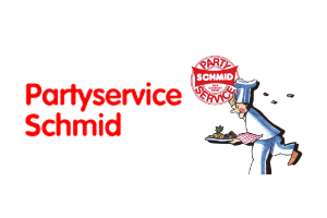 Partyservice-Schmid